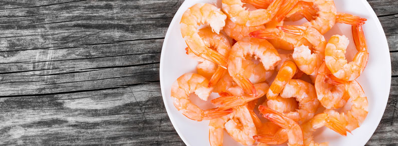 Shrimp surging in popularity on Chinese seafood market   ITE